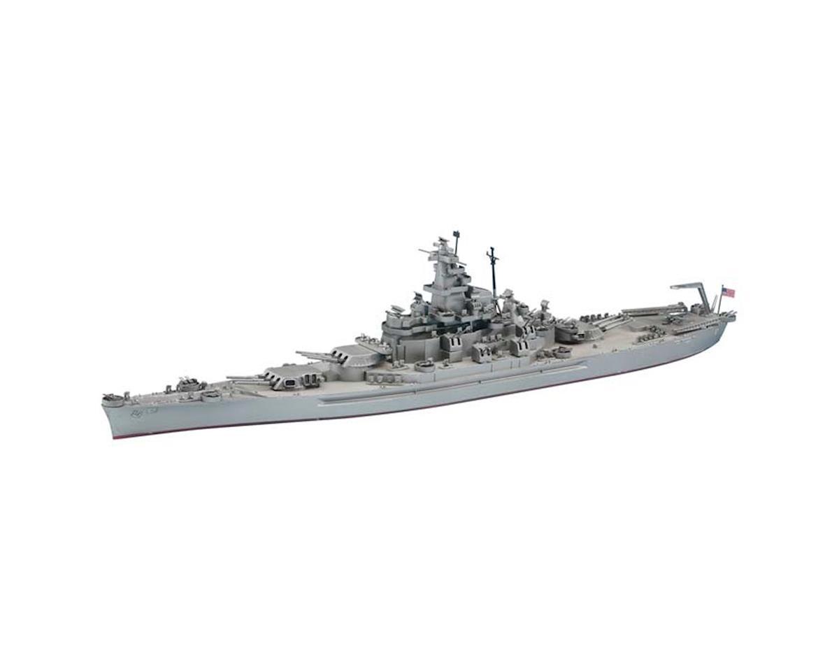 Hasegawa 1/700 USS South Dakota