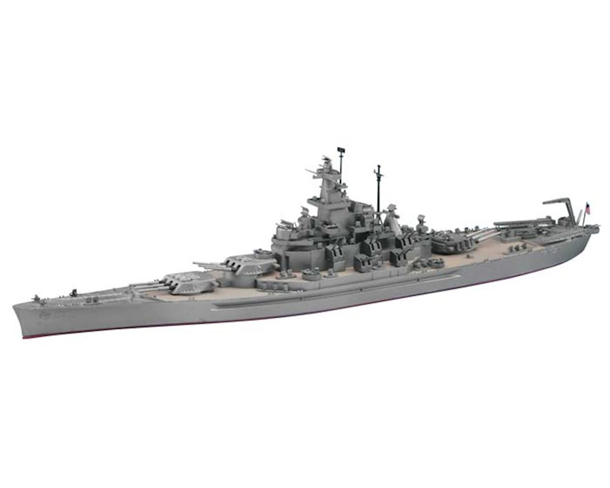 49608 1/700 USS Alabama by Hasegawa