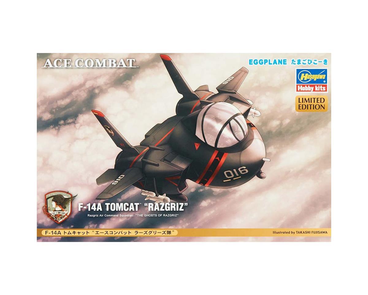 Hasegawa Eggplane F-14A Tomcat Ace Combat Razgriz