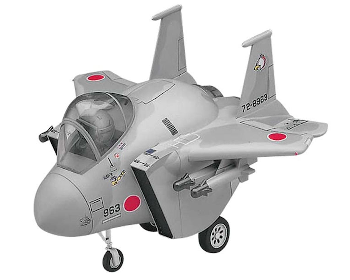 60101 Egg Plane F-15 Eagle by Hasegawa