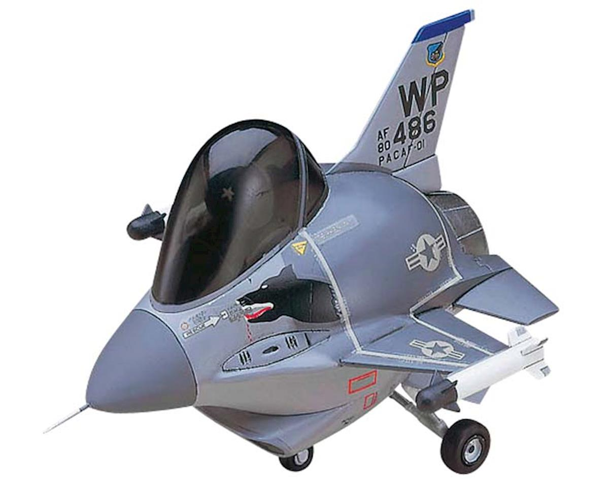 60103 Egg Plane F-16 Fighting Falcon by Hasegawa