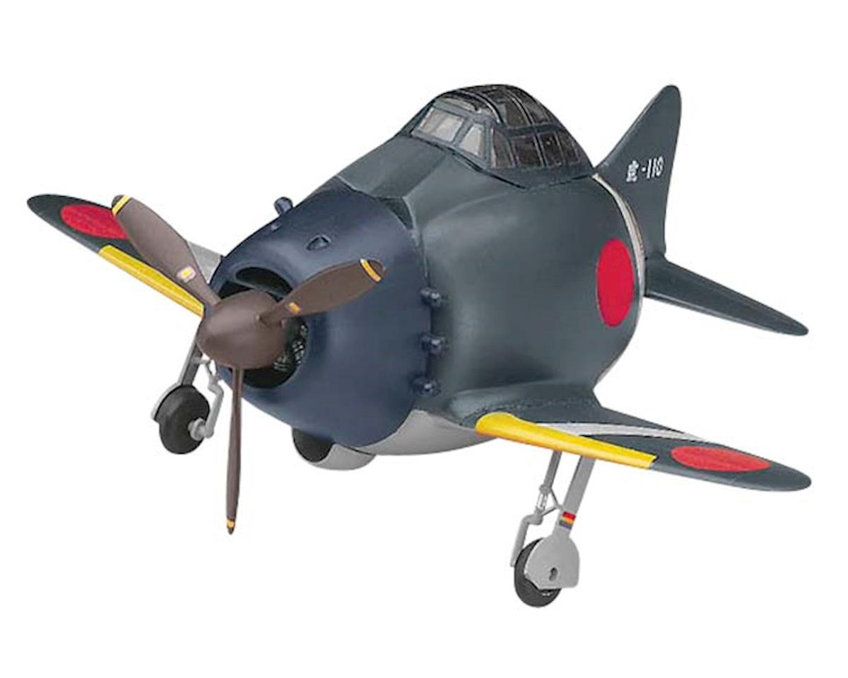 Hasegawa 60118 Egg Plane Zero Fighter Limited Edition
