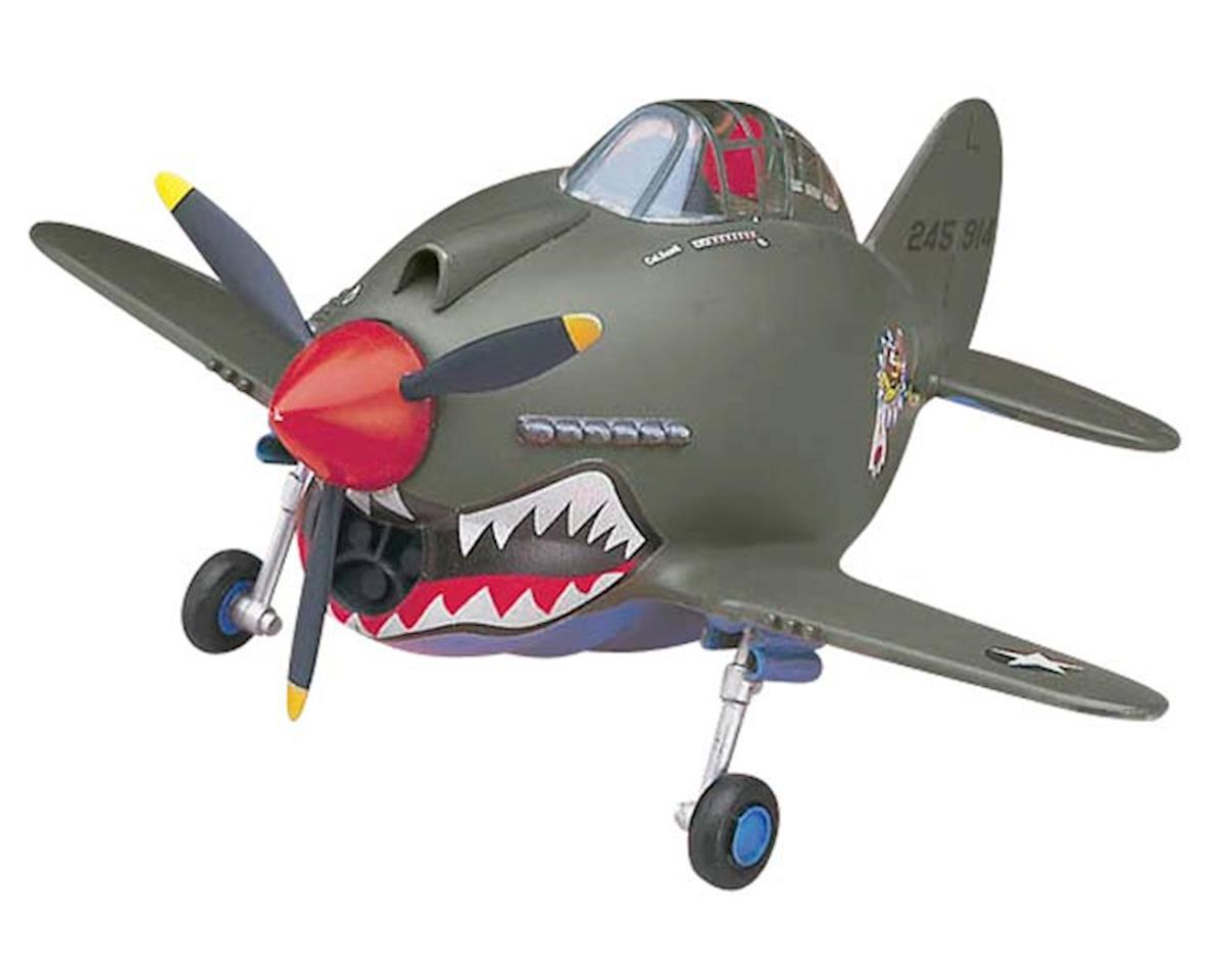 Hasegawa 60119 Egg Plane P-40 Warhawk Limited Edition