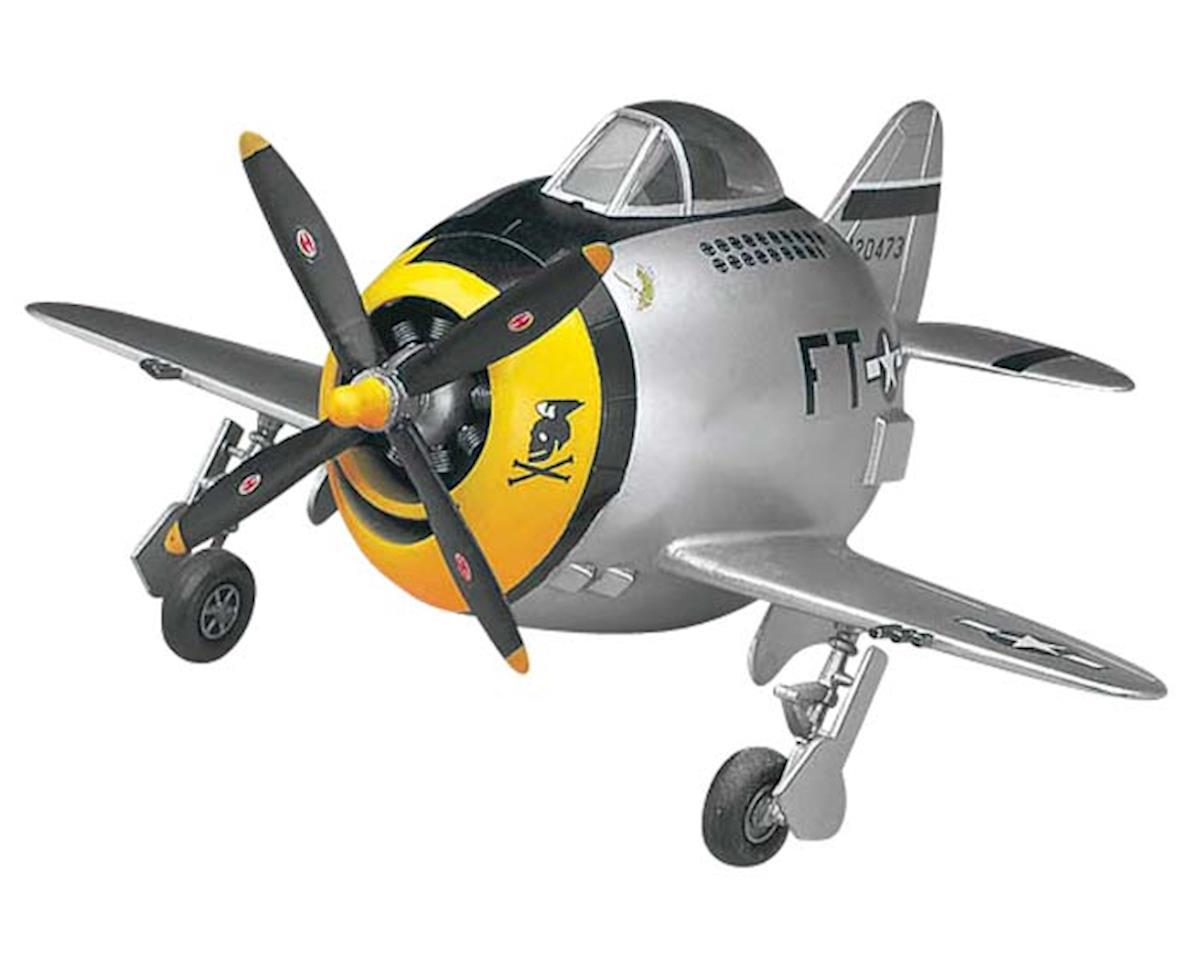 Hasegawa 60120 Egg Plane P-47 Thunderbolt Limited Edition