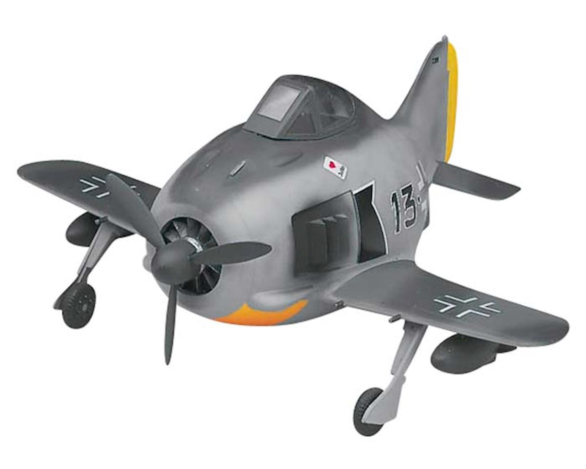 Hasegawa 60121 Egg Plane Focke-Wolf Fw-190A Ltd Ed
