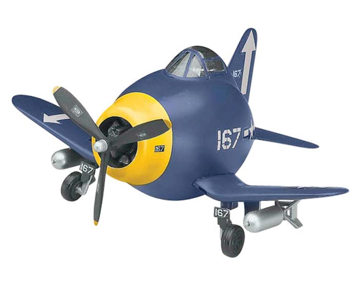 Hasegawa 60122 Egg Plane F-4U Corsair Limited Edition