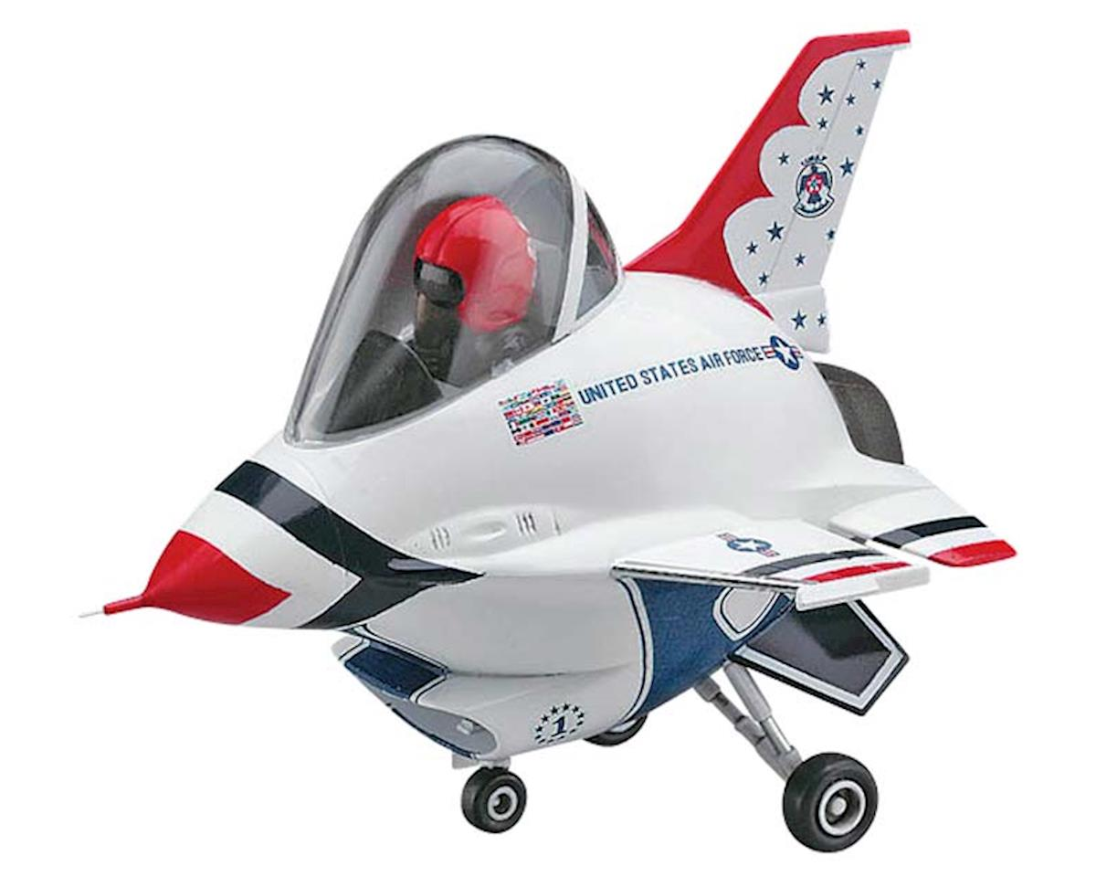 Hasegawa 60124 Egg Plane F-16 Fighting Falcon Thunderbirds