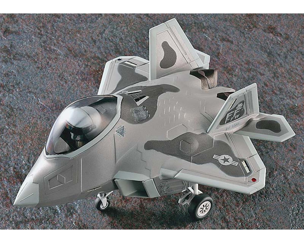 Hasegawa 60127 Egg Plane F-22 Raptor