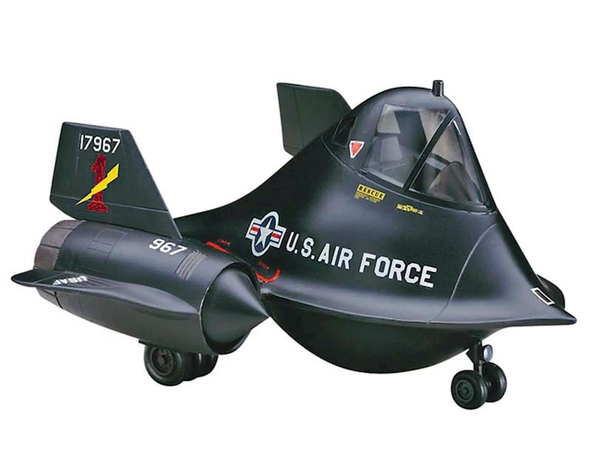 Hasegawa 60128 Egg Plane SR-71 Blackbird