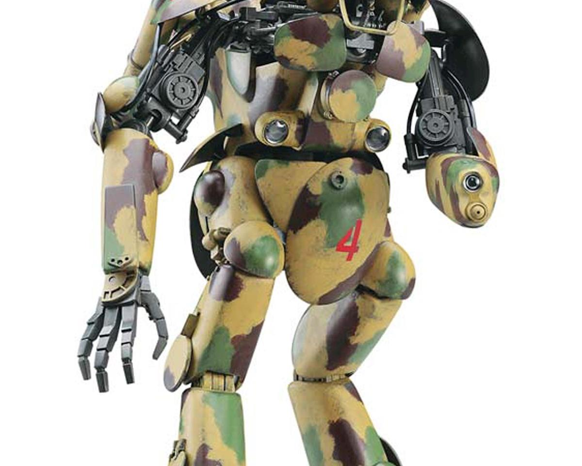 64005 1/20 Humanoid Unmanned Interceptor Grober Hund by Hasegawa
