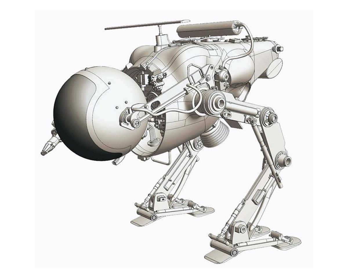 Hasegawa 1/20 Luna Tactical Reconnaissance LUM-168 Camel