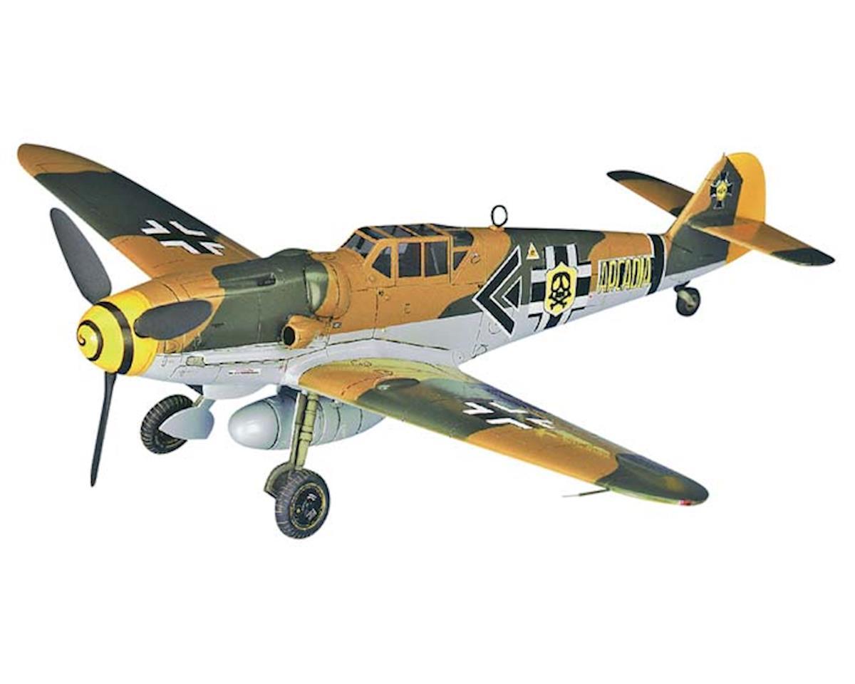 Hasegawa 64711 1/48 Arcadia Messerschmitt BF109G-6 Limited