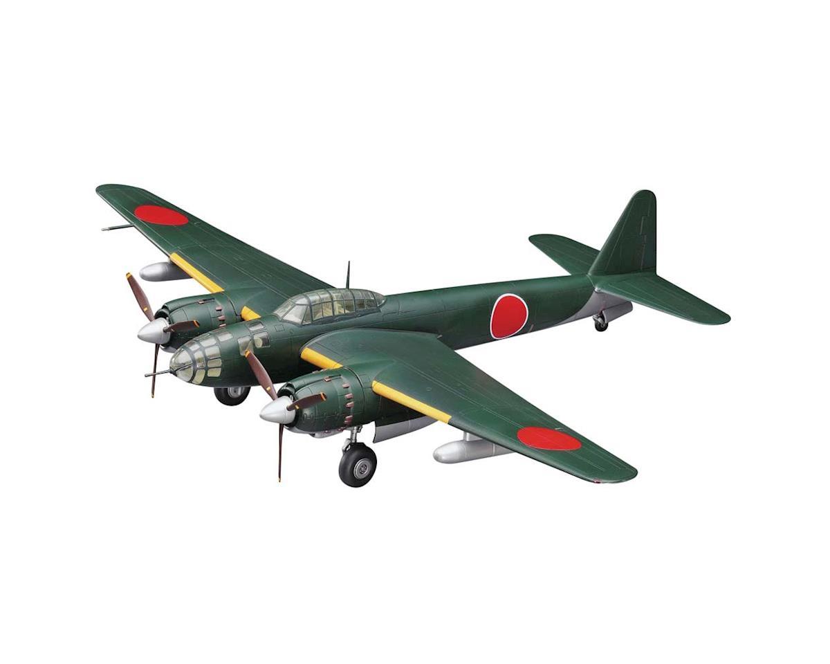Hasegawa 64716 1/72 Rising Thunderbolt Kugisho P1Y1 Ginga Type 1