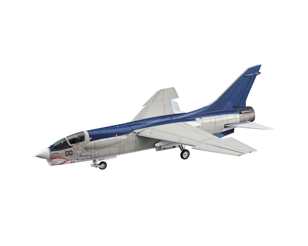 64739 1/48 Area-88 F-8E Crusader Shin Kazama by Hasegawa