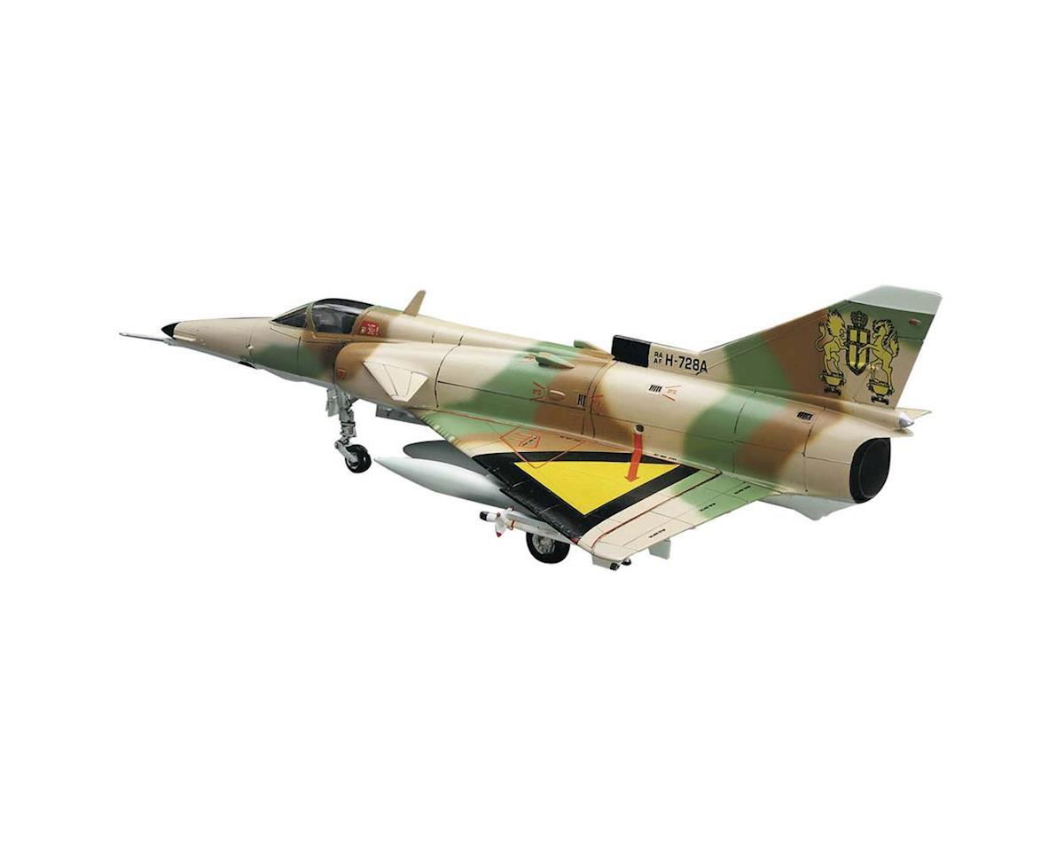 1/72 AREA-88 KFIR C2 Saki Vashtahl by Hasegawa