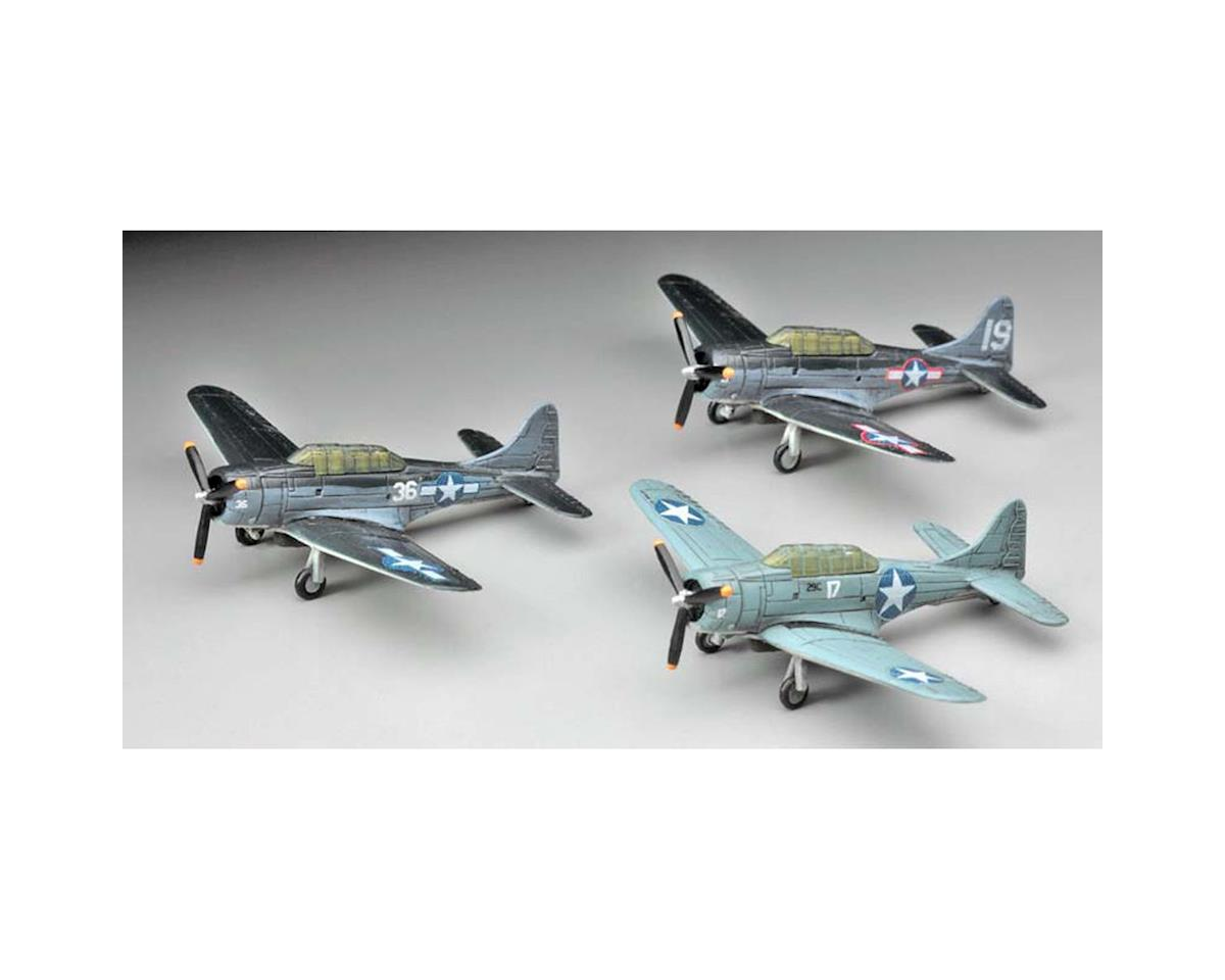1/350 U.S. Navy Carrier Based Aircraft Set by Hasegawa