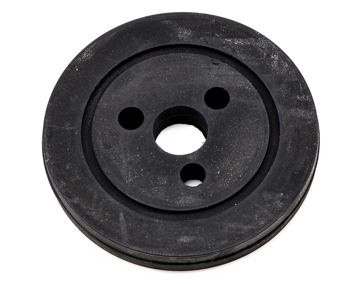 "Hudy ""Star-Box"" Rubber Wheel"