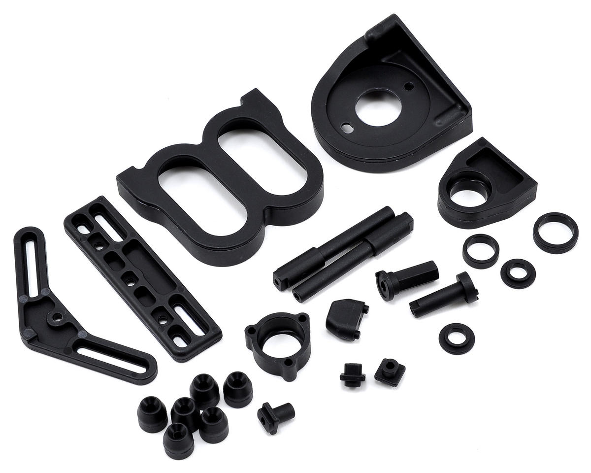 Hudy Composite Star-Box Spare Parts Set