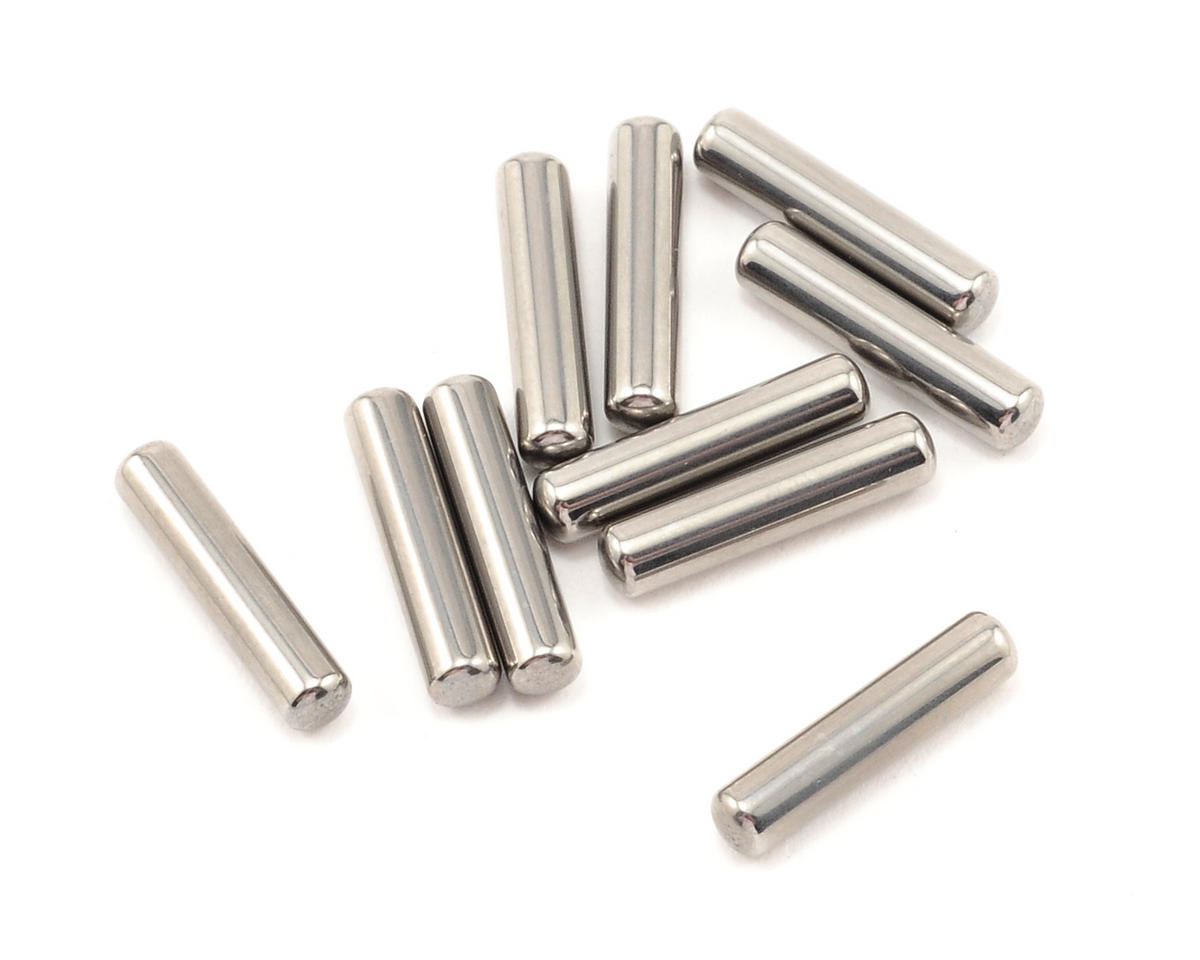 3x14mm Driveshaft Pins (10) by Hudy