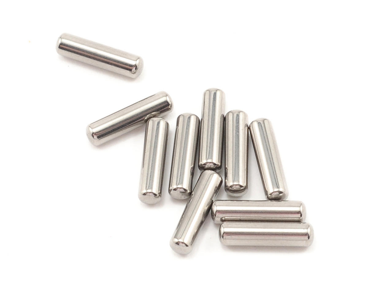 3x12mm Driveshaft Pins (10) by Hudy