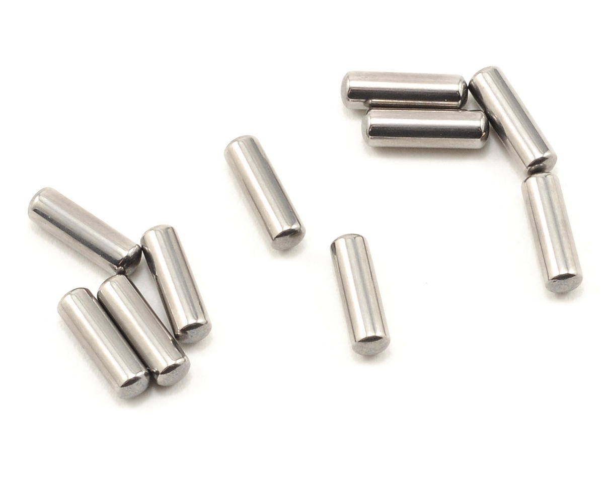 Hudy 3x10mm Driveshaft Pins (10)