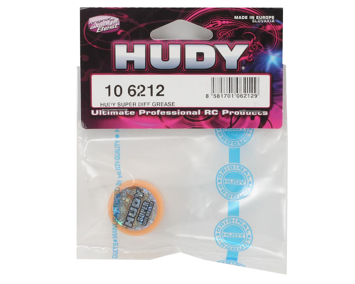 Hudy Super Diff Grease
