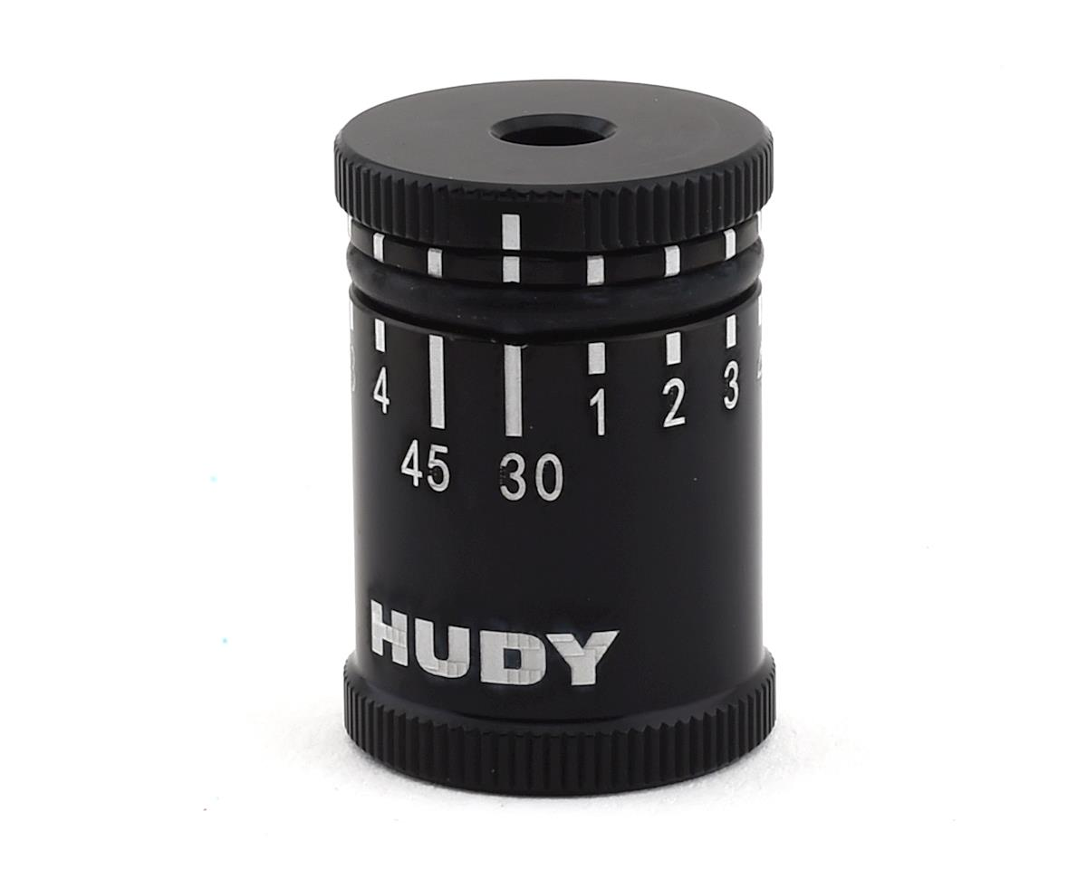 Hudy 30-45mm Adjustable Ride Height Gauge