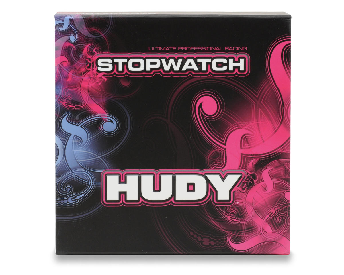 Hudy Ultimate Racing Stopwatch