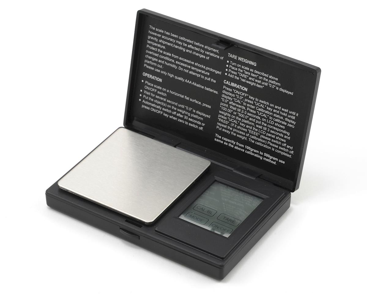 Hudy Ultimate Digital Pocket Scale
