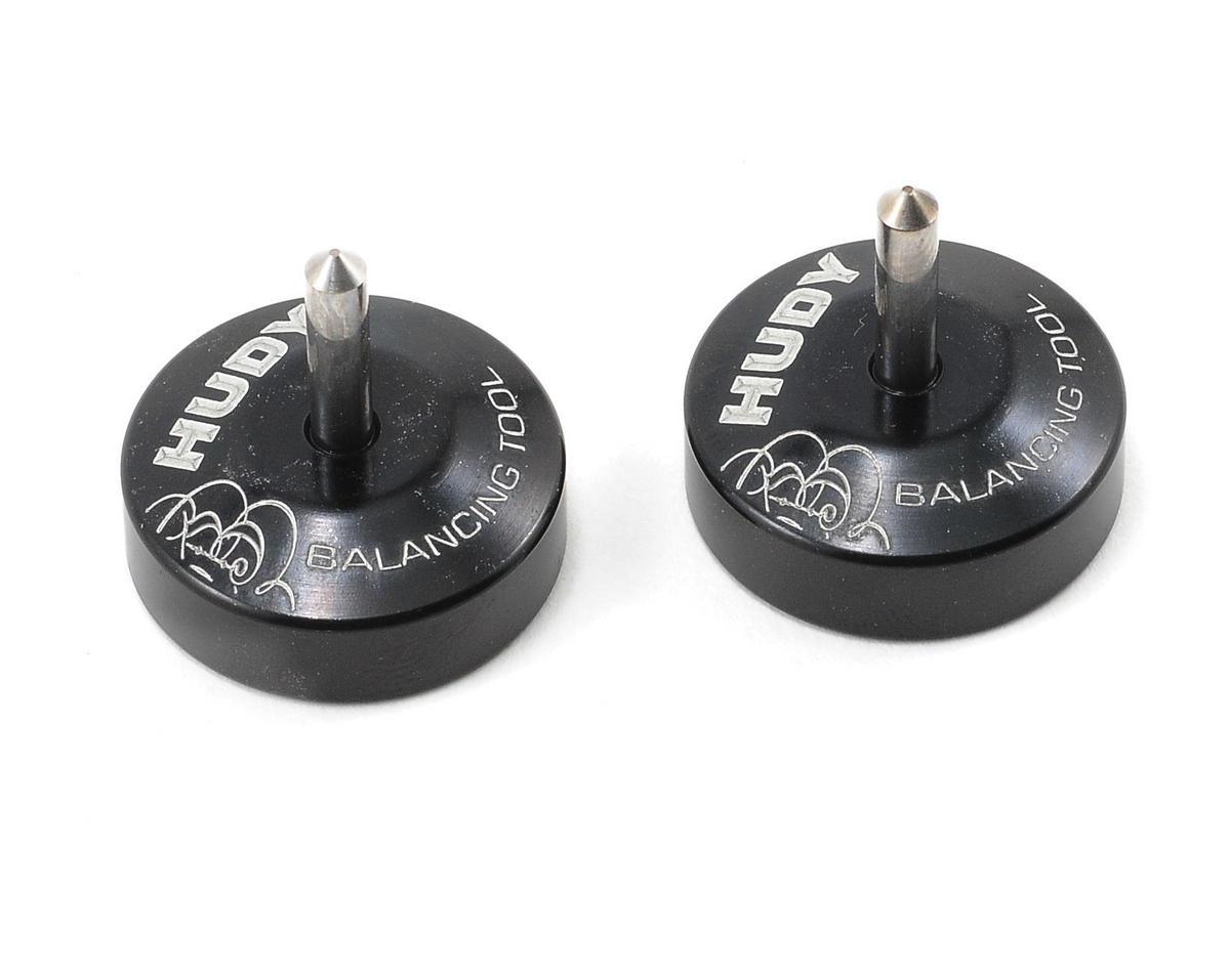 2 HUD107880 Hudy Chassis Balancing Simple Tool