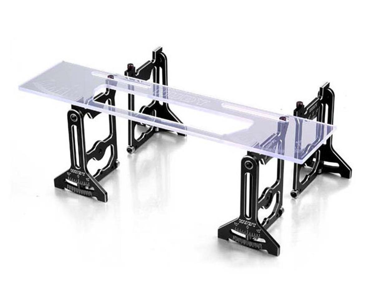 Hudy Universal Exclusive Set-Up System For 1/10th Touring Cars | relatedproducts