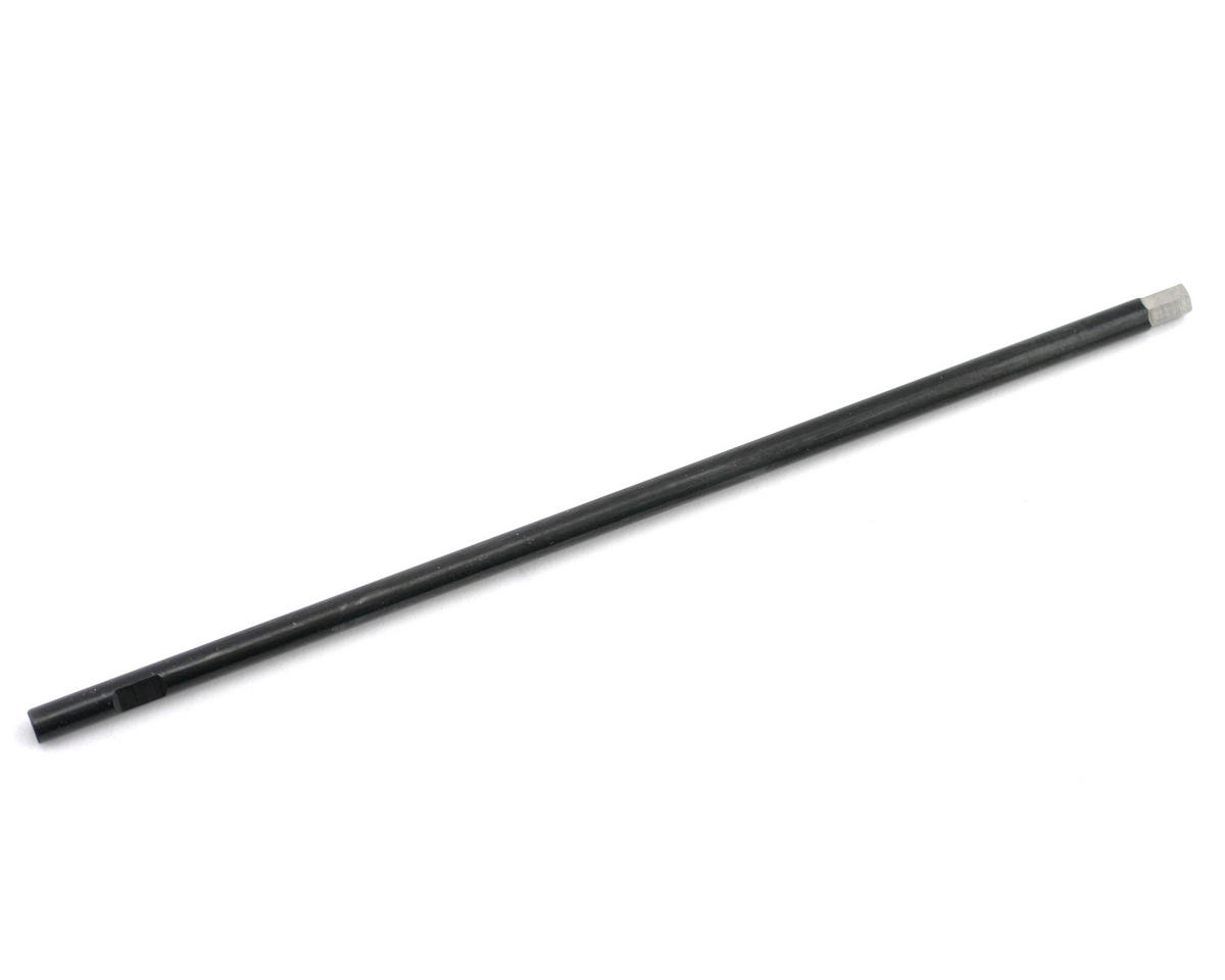 Hudy Metric Allen Wrench Replacement Tip (3.0mm x 120mm)