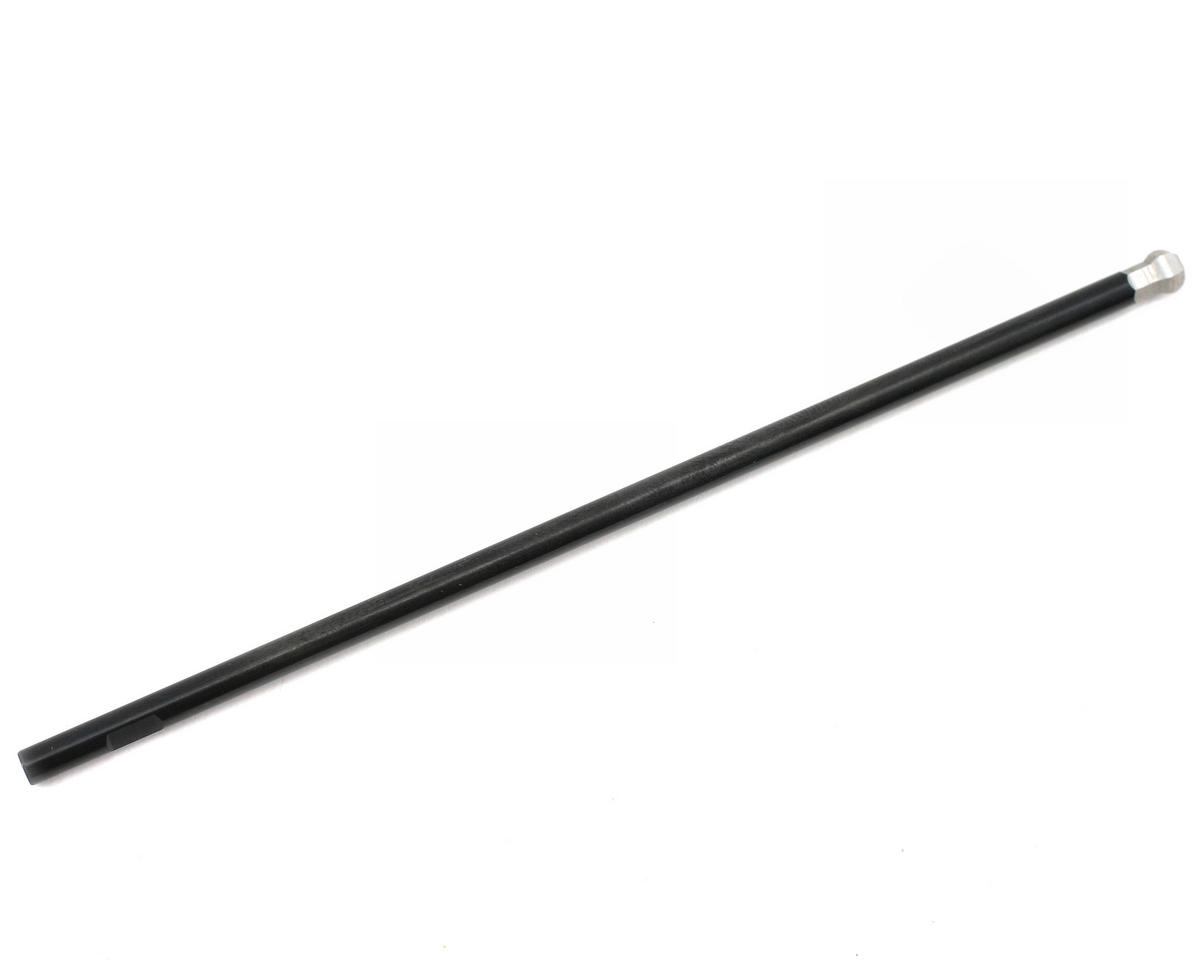 Hudy Metric Allen Wrench Replacement Ball Tip (4.0mm x 120mm)