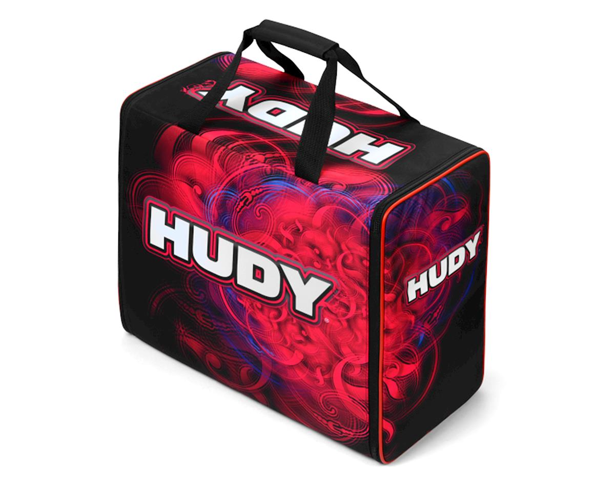 Hudy 1/10 Compact Carrying Bag (XRAY T4F)
