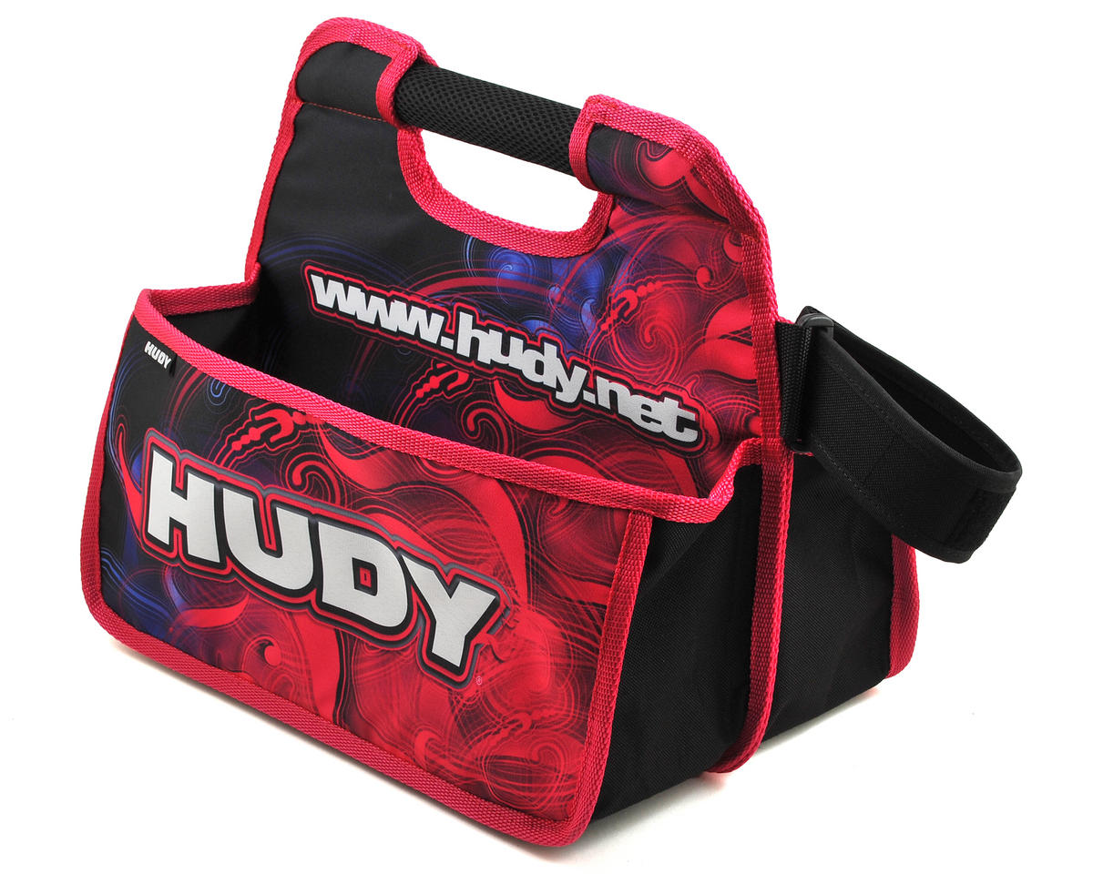 Pit Bag by Hudy