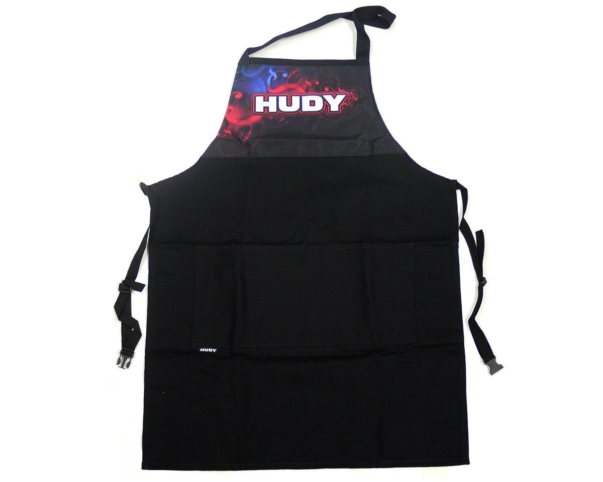 Hudy Pit Apron (Black)
