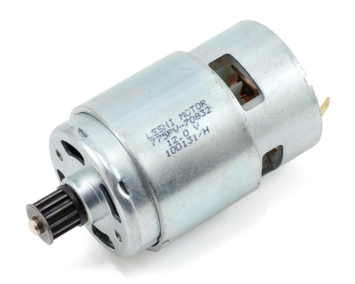 Hudy 104400 Star-Box Motor
