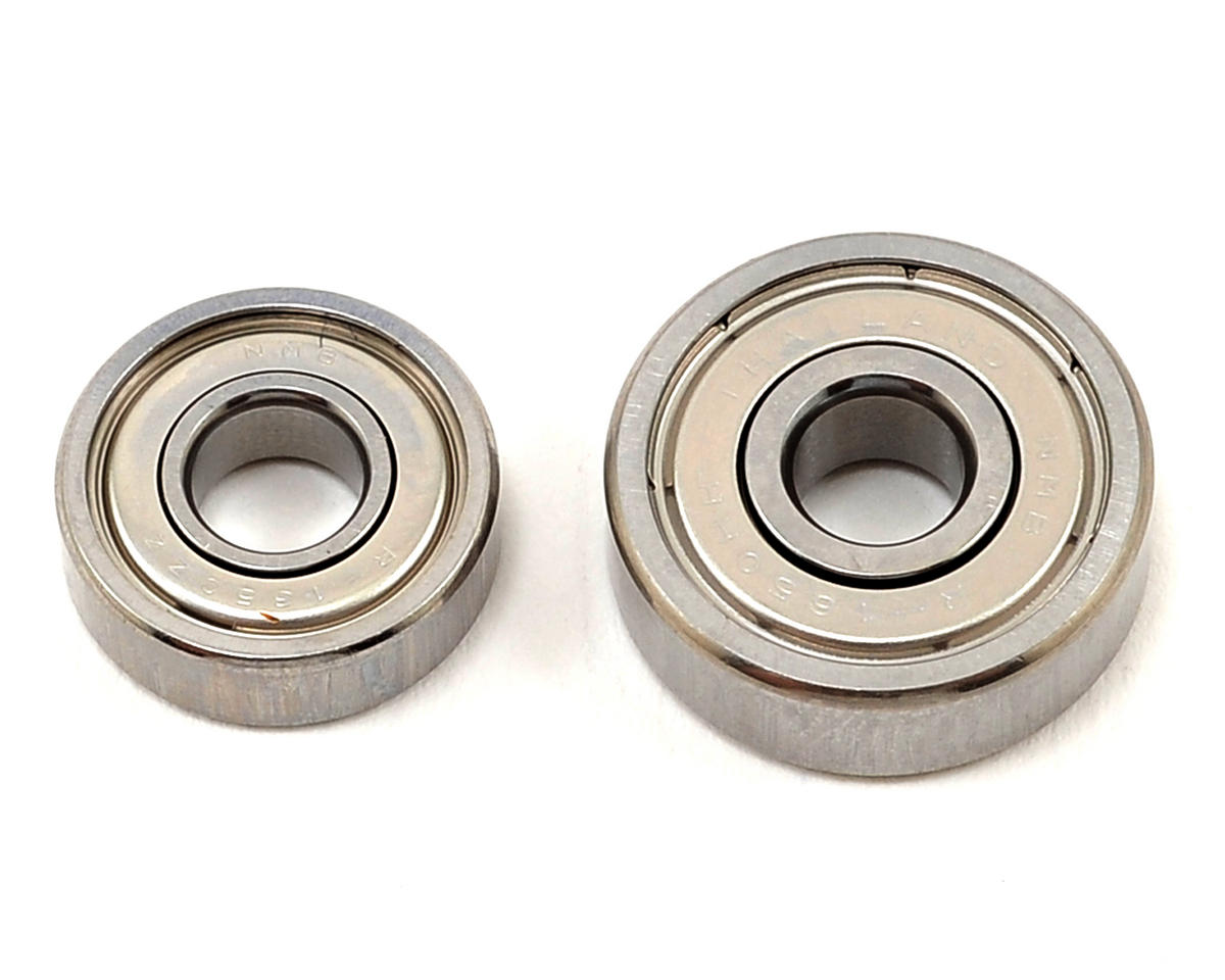 1/8 Electric Motor Bearing Set (2) by Hobbywing