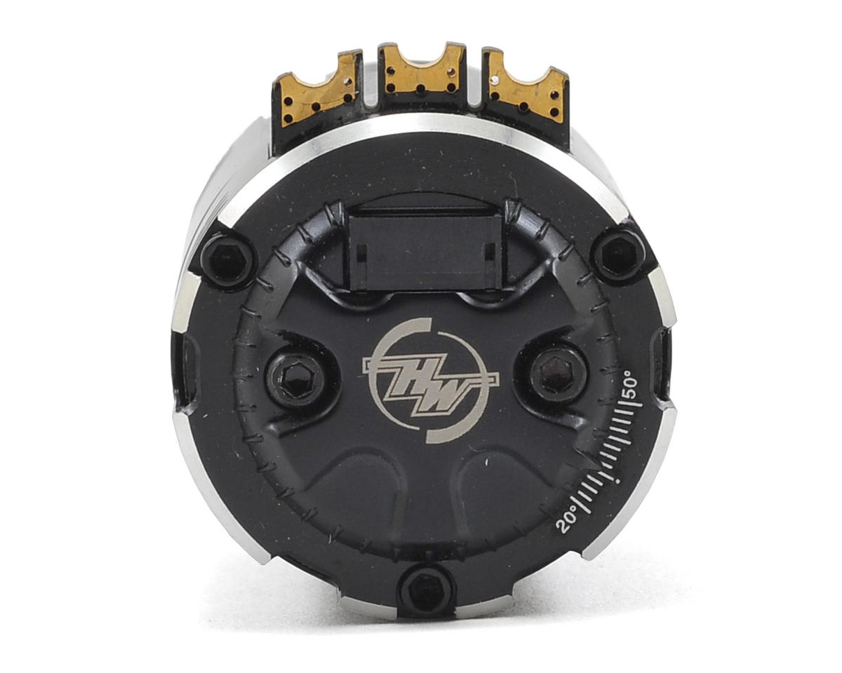 Hobbywing Xerun Bandit G2 Competition Brushless Motor (21.5T)