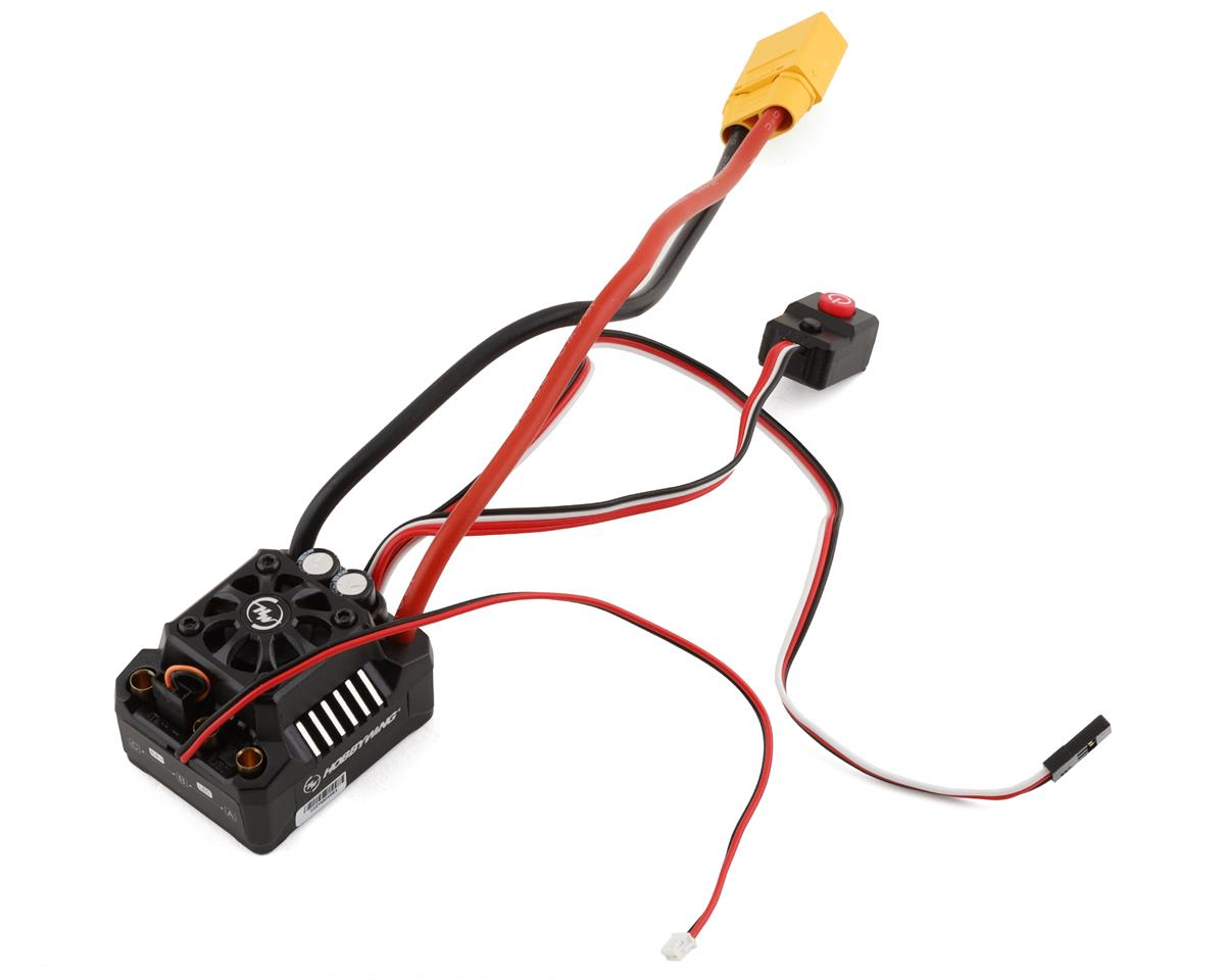 Hobbywing EZRun MAX10 SCT 120A Waterproof Sensorless Brushless ESC | relatedproducts