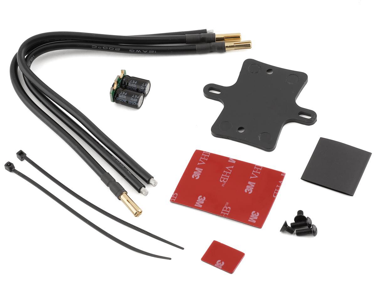 Hobbywing EZRun MAX10 SCT 120A Waterproof Sensorless Brushless ESC