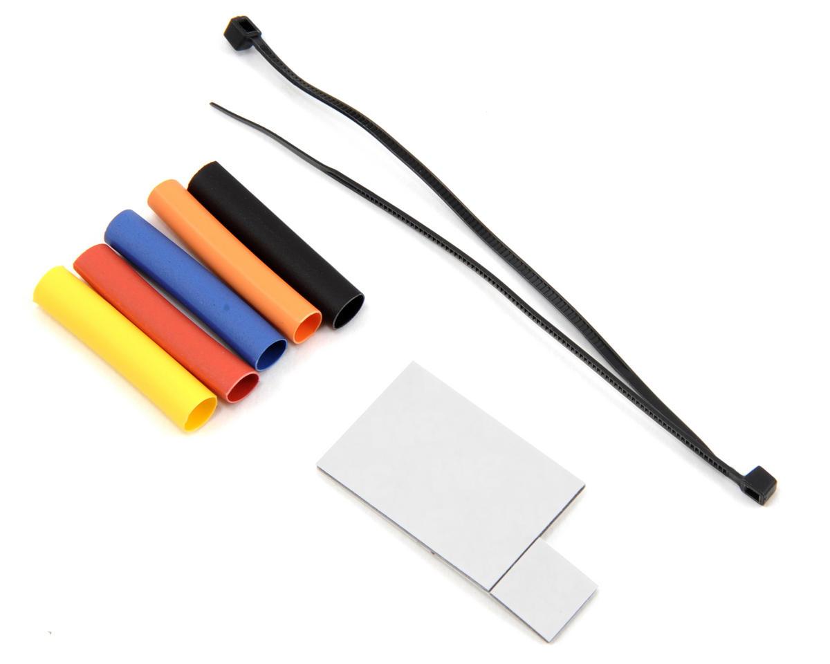 Hobbywing Xerun 120A V3.1 1/12 Scale Sensored Brushless ESC (1S LiPo)