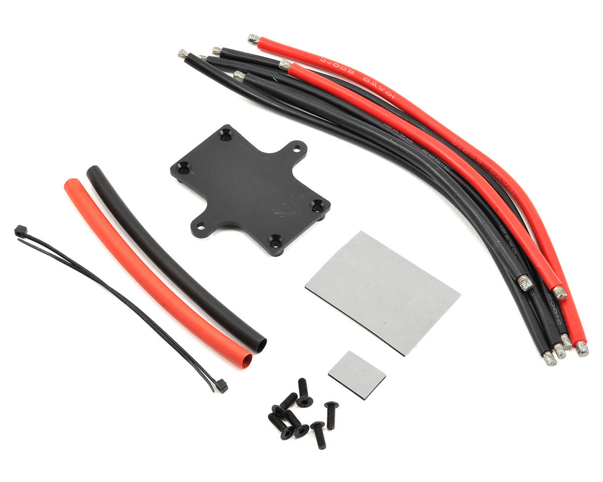 Hobbywing Xerun XR8 Plus 1/8 Competition Sensored Brushless ESC