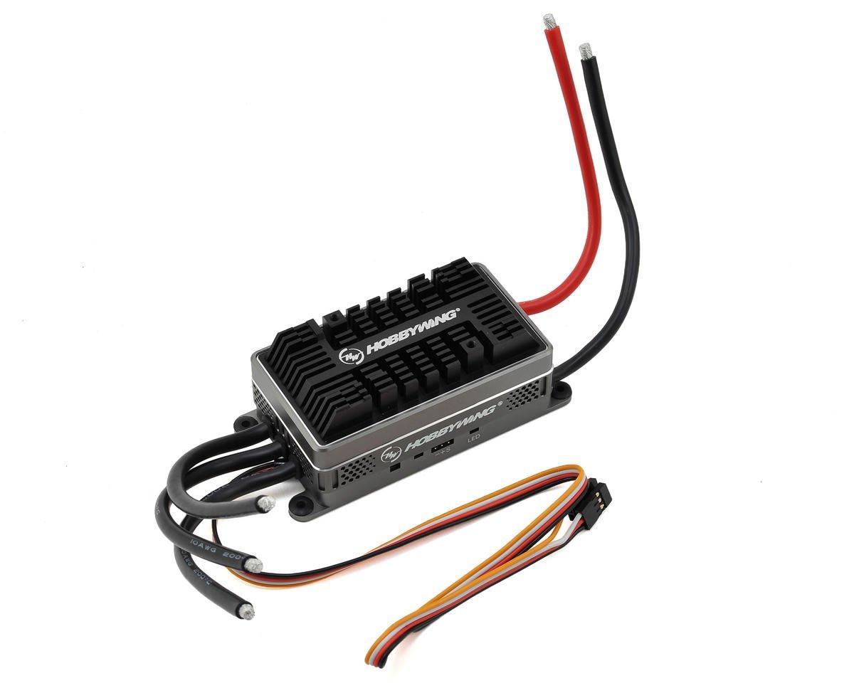 Hobbywing Platinum Pro 200A HV V4 200 Amp OPTO ESC