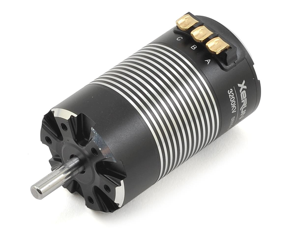 XERUN SCT 3660SD G2 Sensored Brushless Motor (3200kV) by Hobbywing