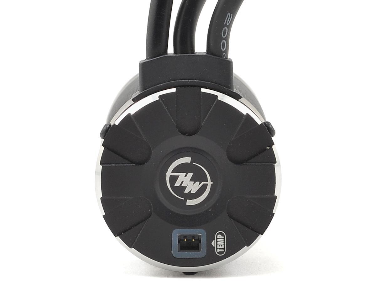 Hobbywing EZRUN 3660 G2 4-Pole Sensorless Brushless Motor (4600kV)