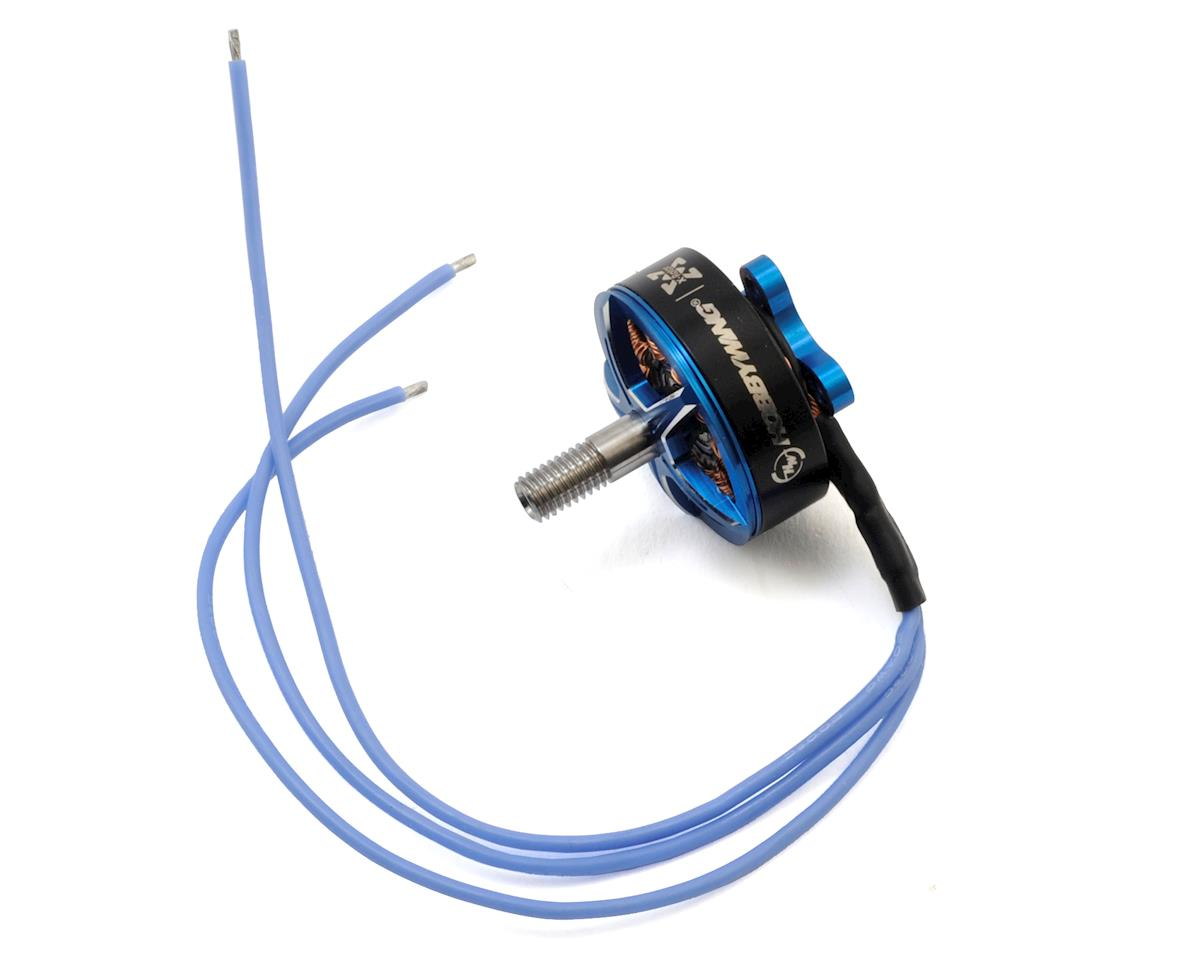XRotor 2207 Race Pro FPV Drone Racing Motor (Blue) (2650Kv) by Hobbywing