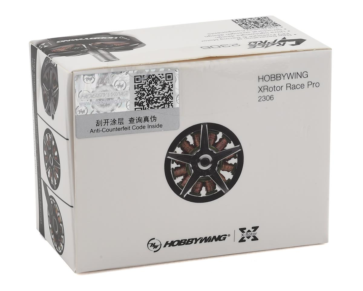 Hobbywing XRotor 2306 Race Pro FPV Drone Racing Motor (1750Kv)