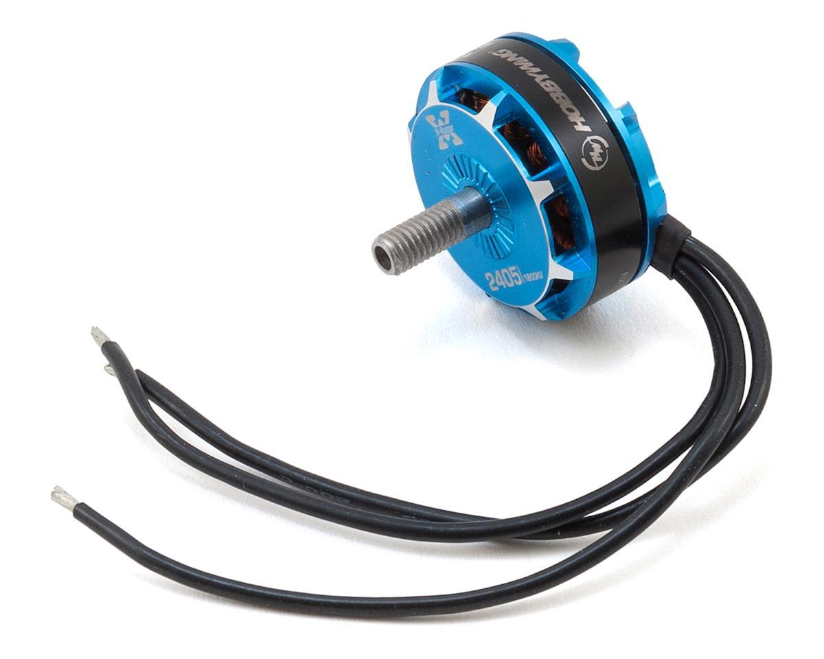 Hobbywing XRotor 2405 FPV Racing Motor (1800Kv)