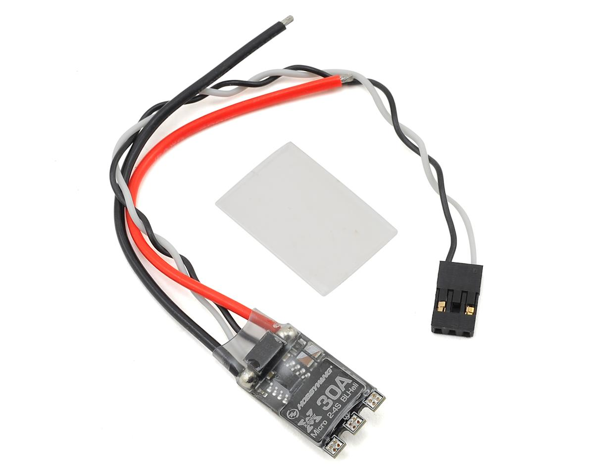 Hobbywing XRotor 30A Micro Brushless Drone ESC